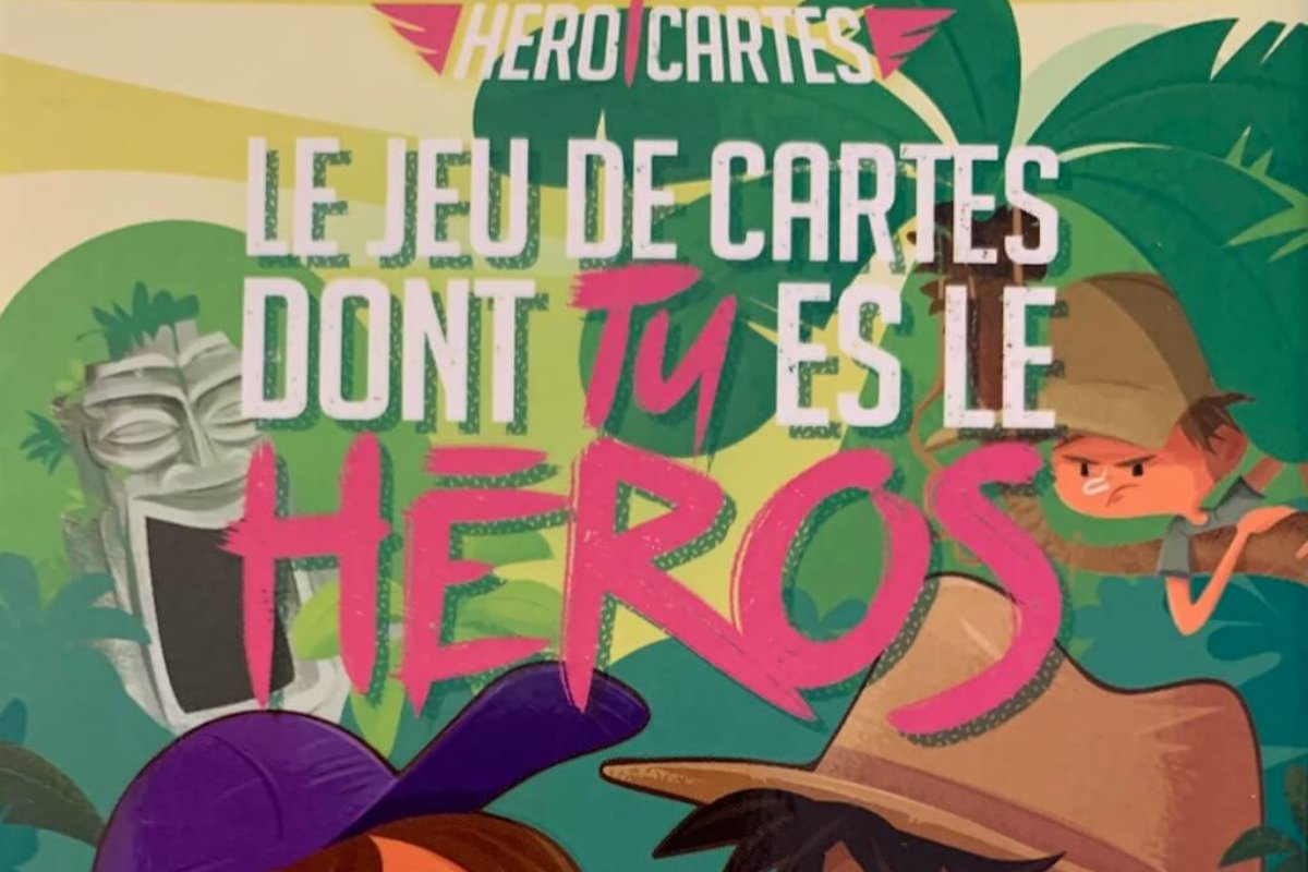 Héroï'Cartes