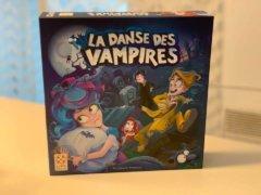 La danse des vampires