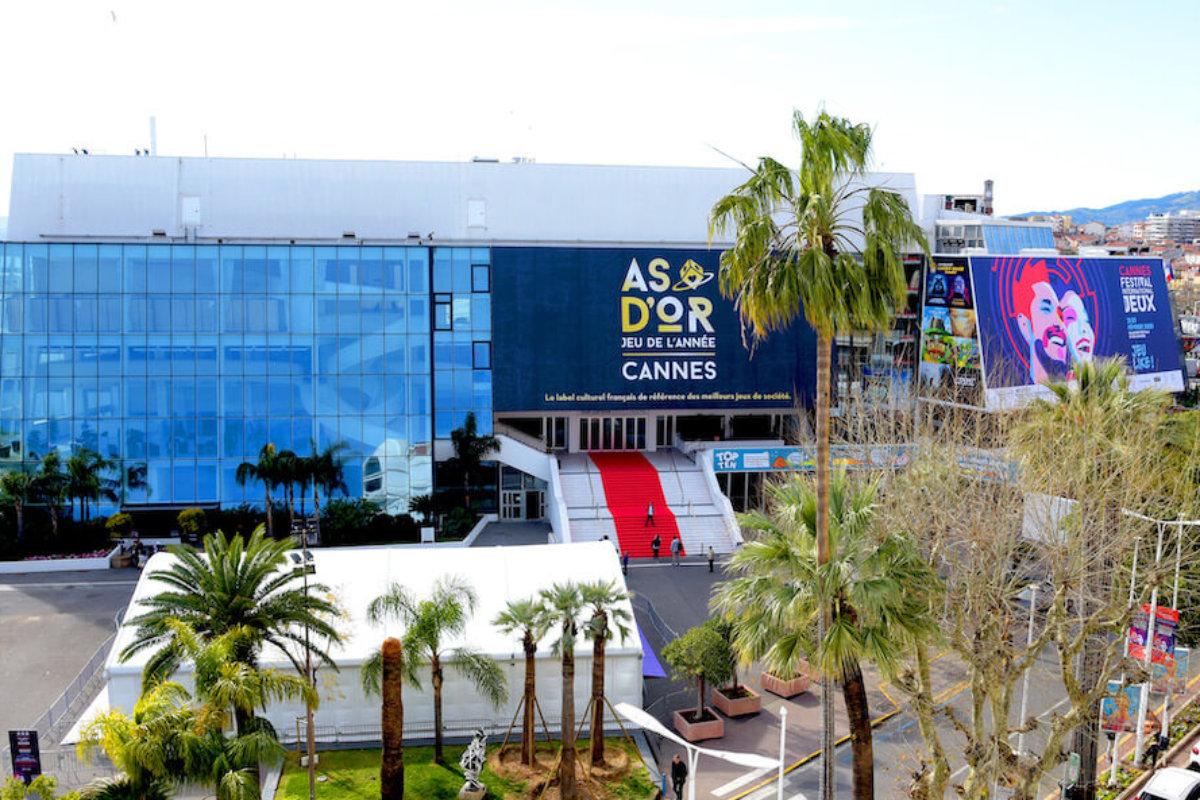 Bilan en famille du Festival du Jeu de Cannes 2020