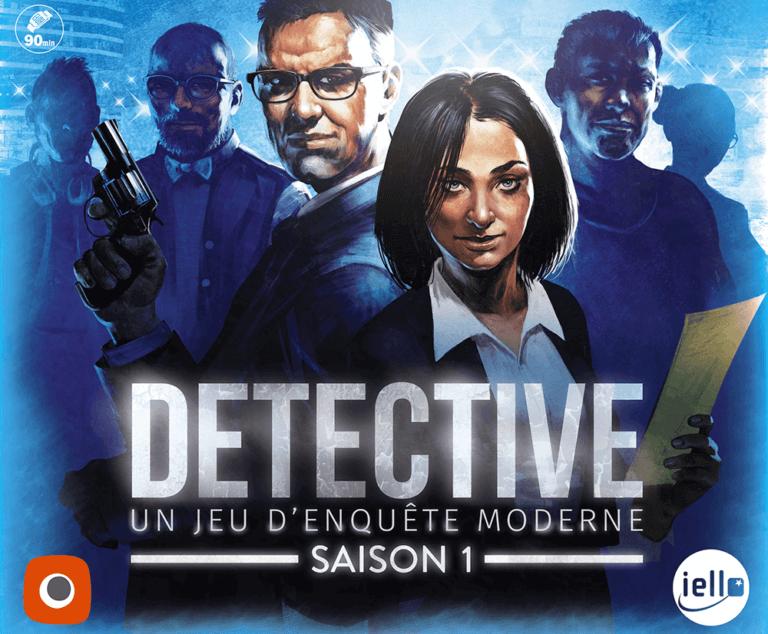Détective – Saison 1