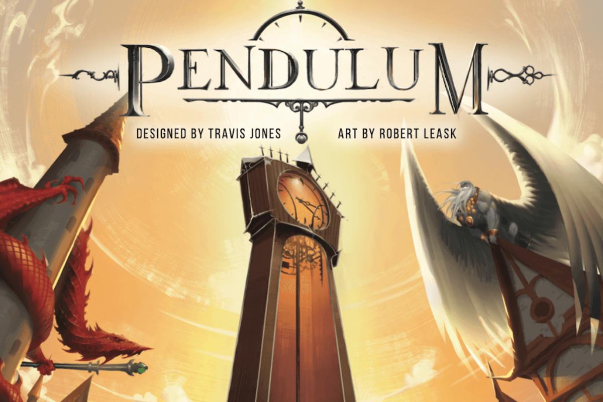 Pendulum : le temps vaincra