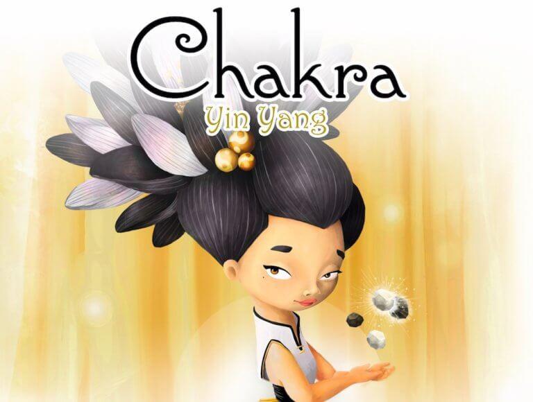 Chakra – Yin Yang