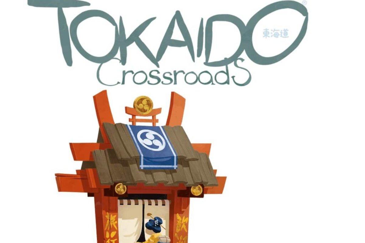Tokaido – Crossroads
