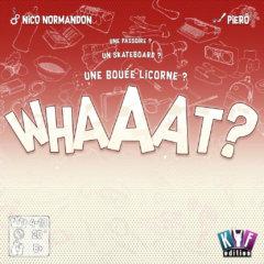 WhaAat ?