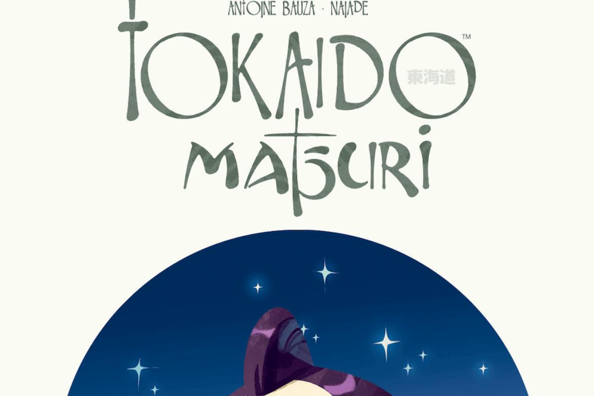Tokaido – Matsuri