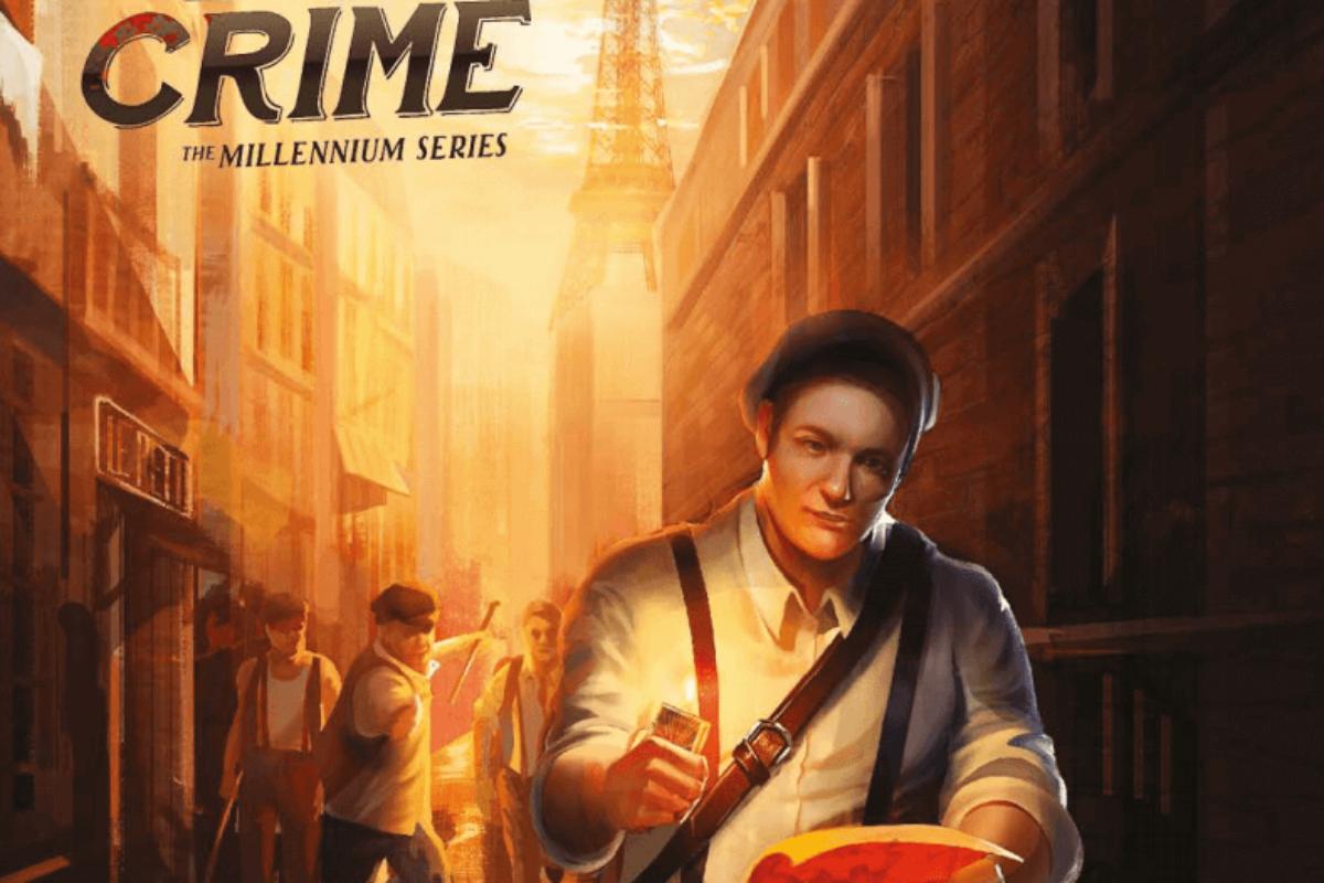 Chronicles of Crime Millenium – 1900